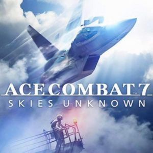 PC – Ace Combat 7: Skies Unknown