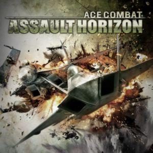 PC – Ace Combat: Assault Horizon
