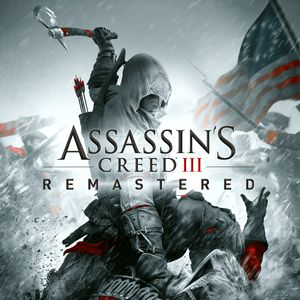 PC – Assassin's Creed III Remastered