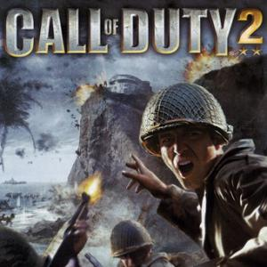 PC – Call of Duty 2
