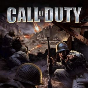 PC – Call of Duty