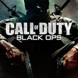 PC – Call of Duty: Black Ops