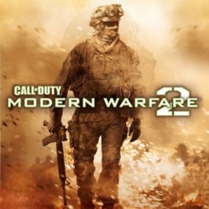 PC – Call of Duty: Modern Warfare 2