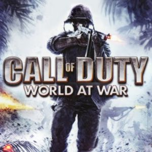 PC – Call of Duty: World at War