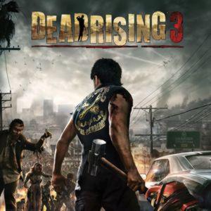 PC – Dead Rising 3