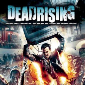 PC – Dead Rising