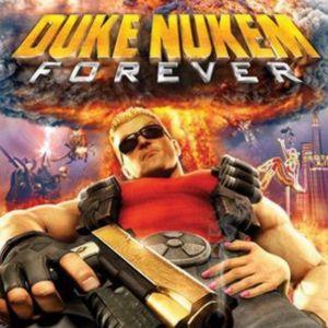PC – Duke Nukem Forever