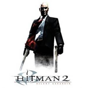 PC – Hitman 2: Silent Assassin