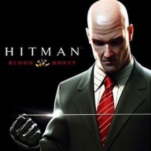PC – Hitman: Blood Money