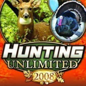 PC – Hunting Unlimited 2008