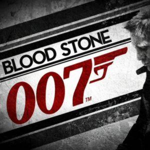 PC – James Bond 007: Blood Stone