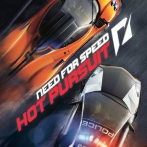 PC – Need for Speed: Hot Pursuit