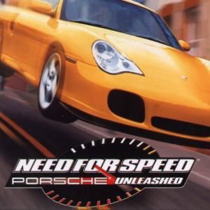 PC – Need for Speed: Porsche Unleashed 2000