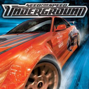 PC – Need for Speed: Underground