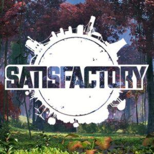 PC – Satisfactory