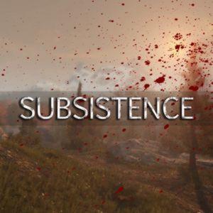 PC – Subsistence