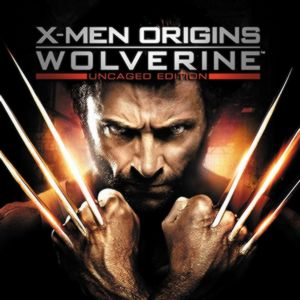 PC – X-Men Origins: Wolverine