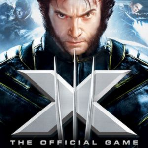 PC – X-Men: The Official Game
