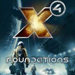 PC – X4: Foundations