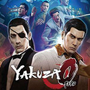 PC – Yakuza 0