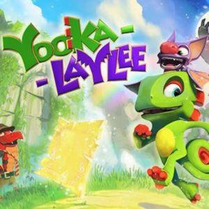 PC – Yooka-Laylee