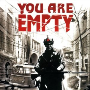 PC – You Are Empty