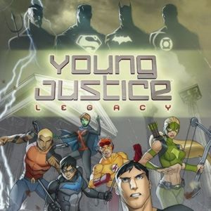 PC – Young Justice: Legacy