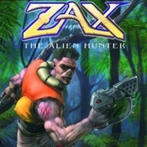 PC – Zax: The Alien Hunter