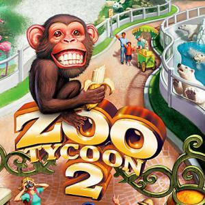 PC – Zoo Tycoon 2