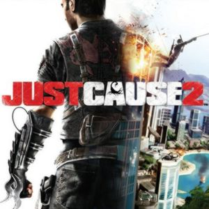 PC – Just Cause 2
