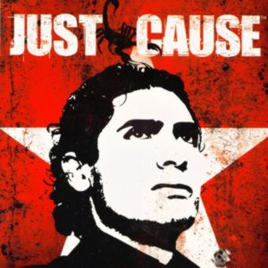 PC – Just Cause