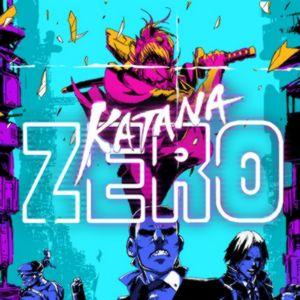 PC – Katana Zero