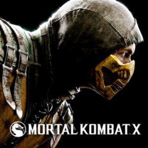 PC – Mortal Kombat X
