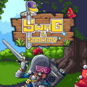 PC – Swag and Sorcery