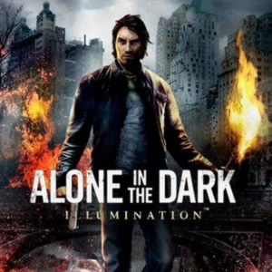 Pc Alone In The Dark Illumination Savegame Pro