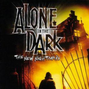 PC – Alone in the Dark: The New Nightmare