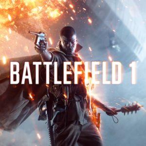 PC – Battlefield 1