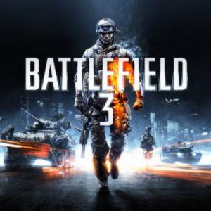 PC – Battlefield 3