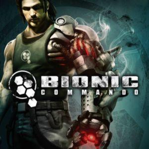 PC – Bionic Commando