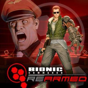 PC – Bionic Commando Rearmed