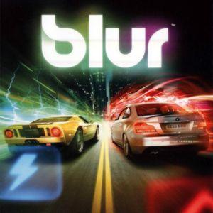 PC – Blur