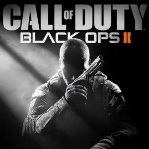 PC – Call of Duty: Black Ops II