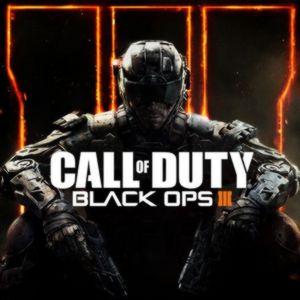 PC – Call of Duty: Black Ops III