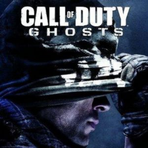 PC – Call of Duty: Ghosts