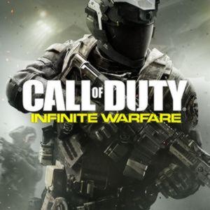 PC – Call of Duty: Infinite Warfare