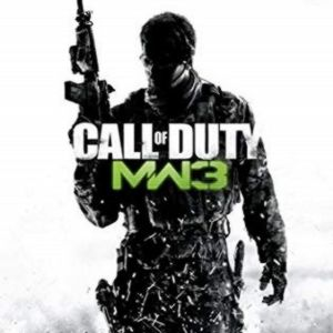 PC – Call of Duty: Modern Warfare 3