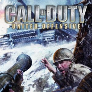 PC – Call of Duty: United Offensive