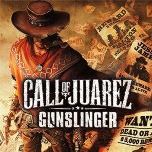 PC – Call of Juarez: Gunslinger