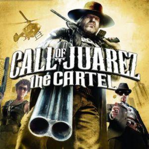 PC – Call of Juarez: The Cartel