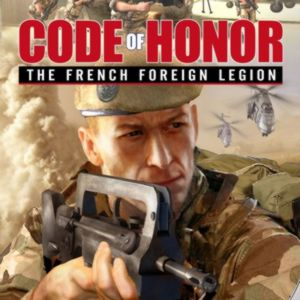 PC – Code of Honor: The French Foreign Legion